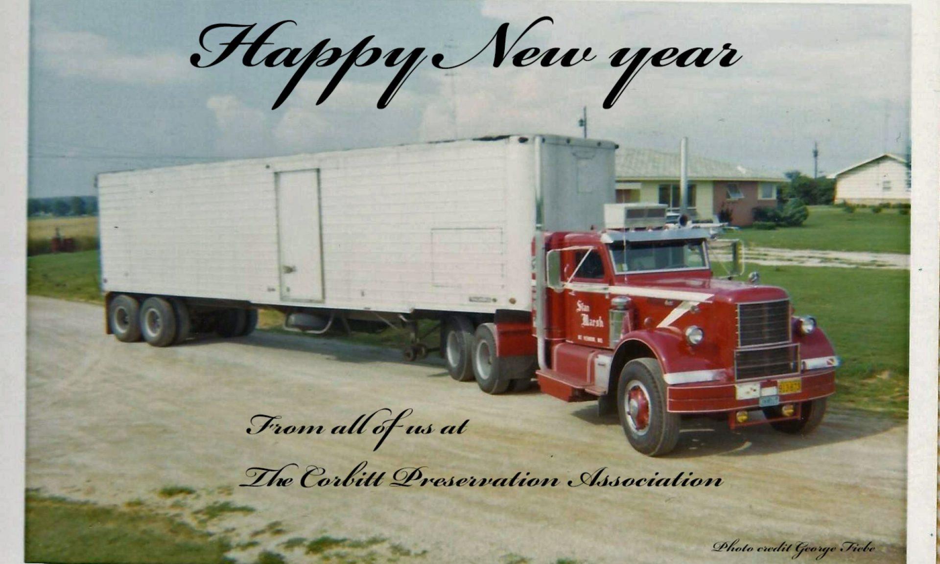 Corbitt Preservation Association